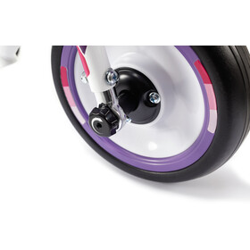 "s'cool pedeX 3in1 10"" Dzieci, white/violett"